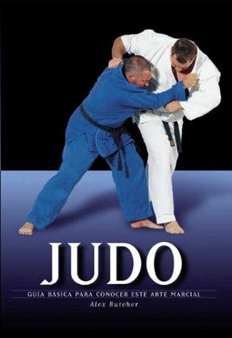 Judo by Alex Butcher