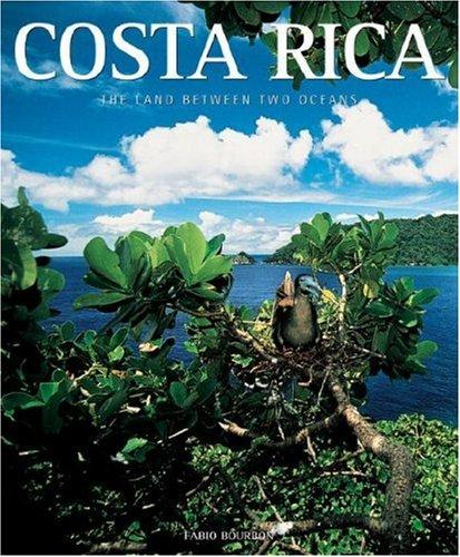 Costa Rica (Exploring Countries of the Wor) by Simona Stoppa