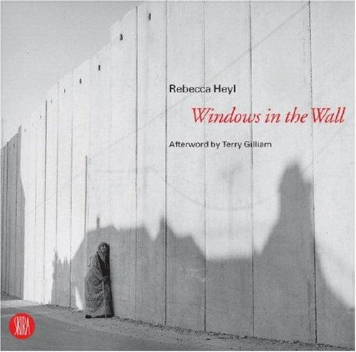 Windows in the Wall by Rebecca Heyl