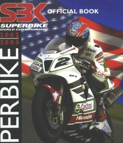 Superbike World Championship 2002-2003 by Claudio Fabrizio