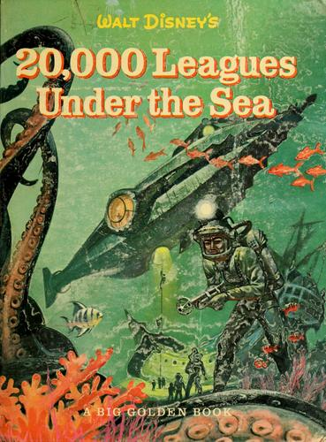 20,000 Leagues Under the Sea by Jules Verne, Elizabeth Beecher
