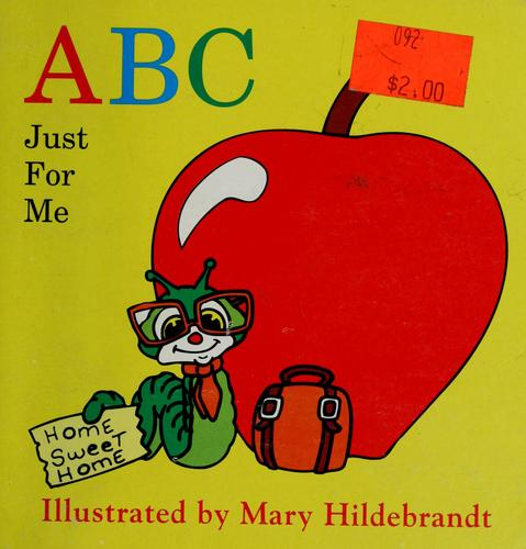 ABC by Mary Hildebrandt